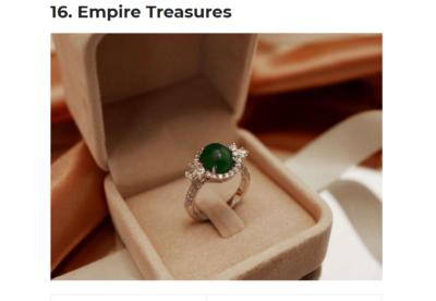 top 20 jewellers